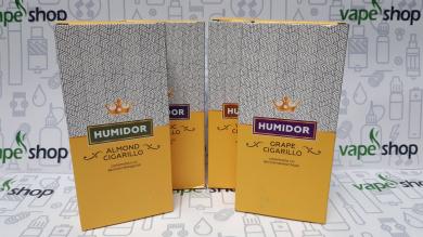 Жидкость HUMIDOR 6 мг/мл 60мл